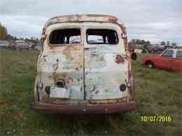 Picture of '54 Panel Truck - JIKE
