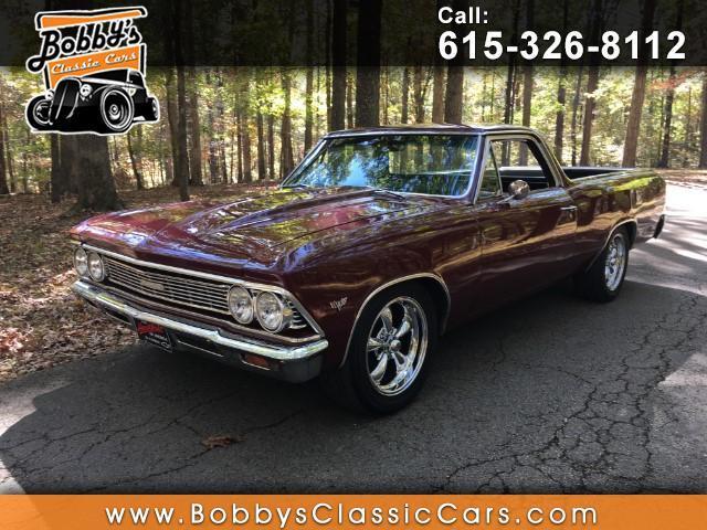 1966 Chevrolet El Camino | 915260