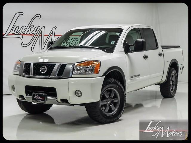 2013 Nissan Titan | 915261