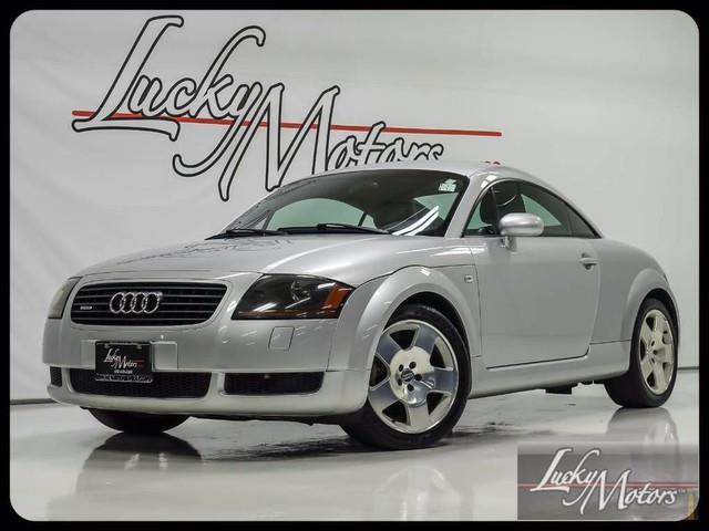 2001 Audi TT | 915262