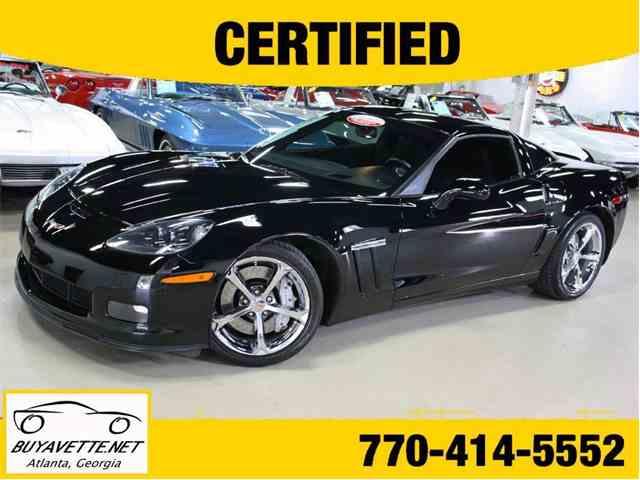 2011 Chevrolet Corvette | 915264
