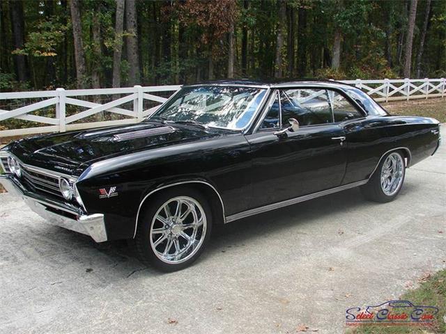 1967 Chevrolet Chevelle | 915268