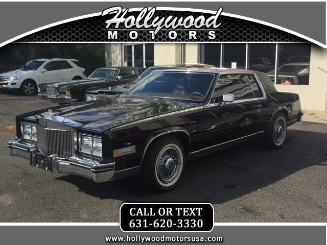1984 Cadillac Eldorado | 915269