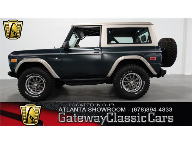 1974 Ford Bronco | 915271