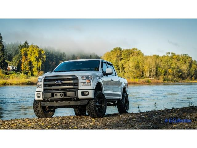 2015 Ford F150 | 915274