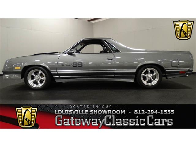 1986 Chevrolet El Camino | 915279