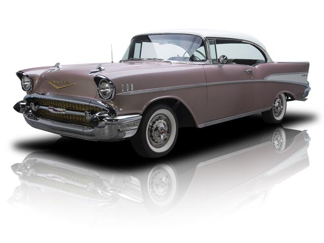 1957 Chevrolet Bel Air | 915285