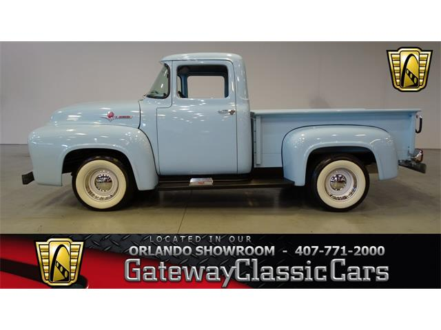 1956 Ford F100 | 915286