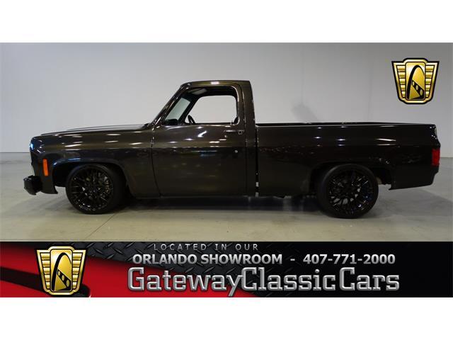 1979 Chevrolet C/K 10 | 915287