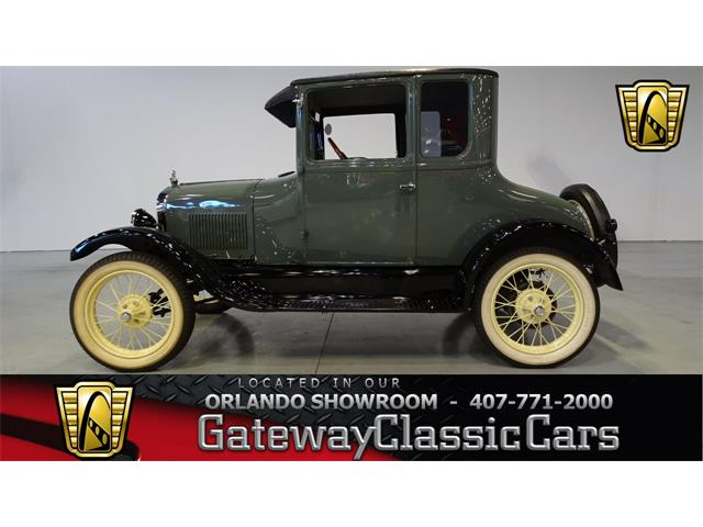 1927 Ford Model T | 915288