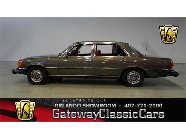 1974 Mercedes-Benz 450SEL | 915289