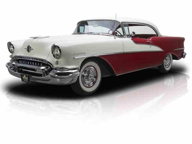 1955 Oldsmobile 98 | 915293