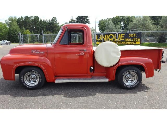 1954 Ford F100 | 915294