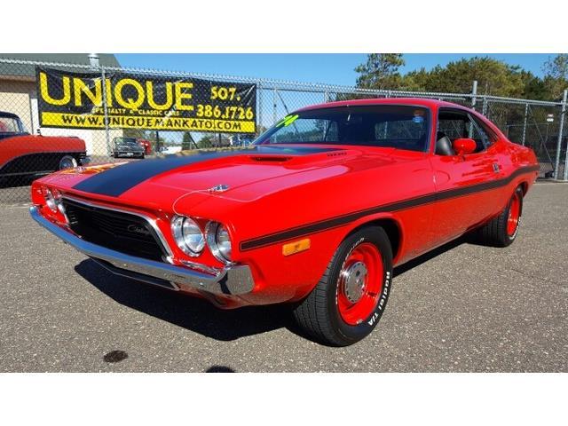 1974 Dodge Challenger | 915295