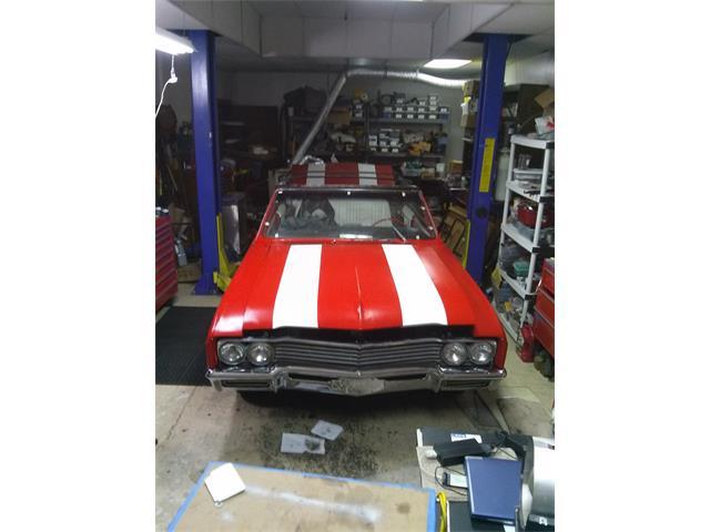 1965 Buick Skylark | 910531