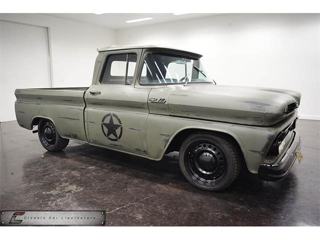 1960 Chevrolet C/K 10 | 915310