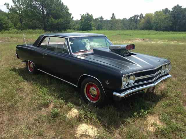 1965 Chevrolet Malibu | 915317