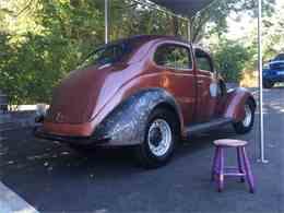 1937 Ford Tudor for Sale - CC-915325