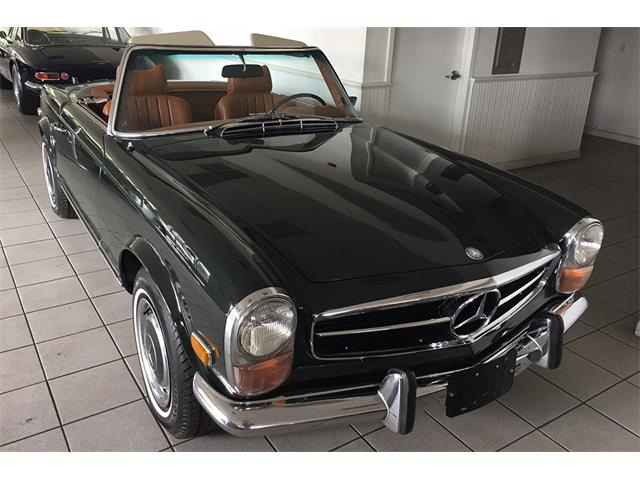 1970 Mercedes-Benz 280SL | 915327