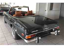 1970 Mercedes-Benz 280SL for Sale - CC-915327