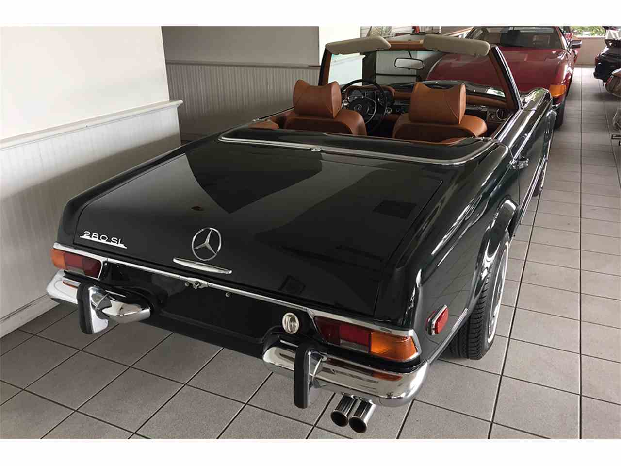 Large Picture of '70 280SL - JM9R
