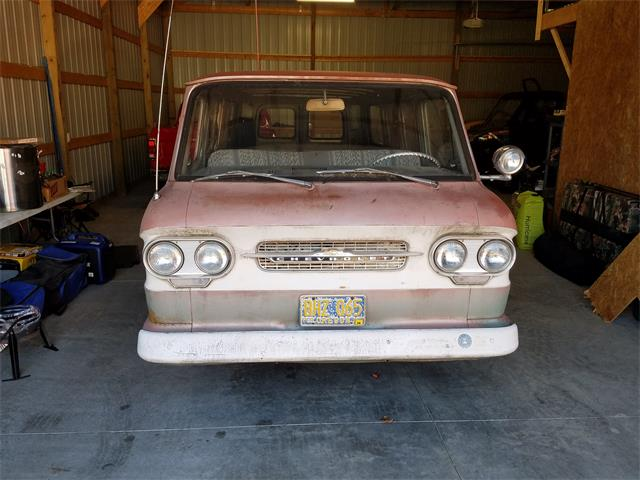 1961 Chevrolet Corvair | 915328