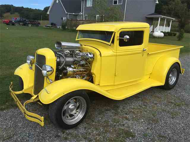 1932 Ford Model A | 915332