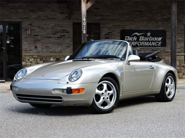 1995 Porsche 911 Carrera | 915335