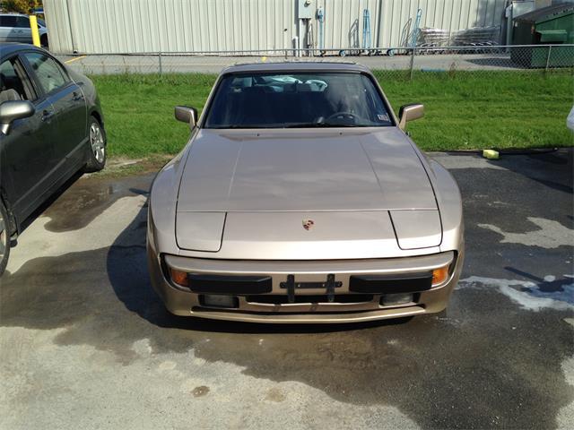 1983 Porsche 944 | 915336