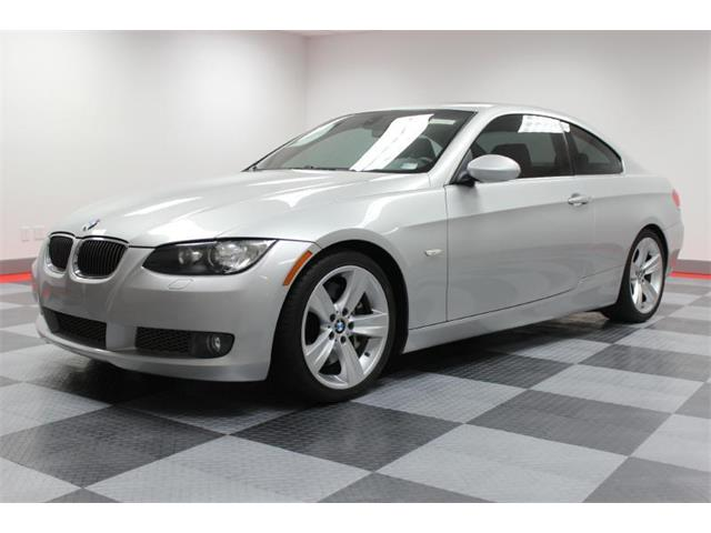 2007 BMW 3 Series | 915338
