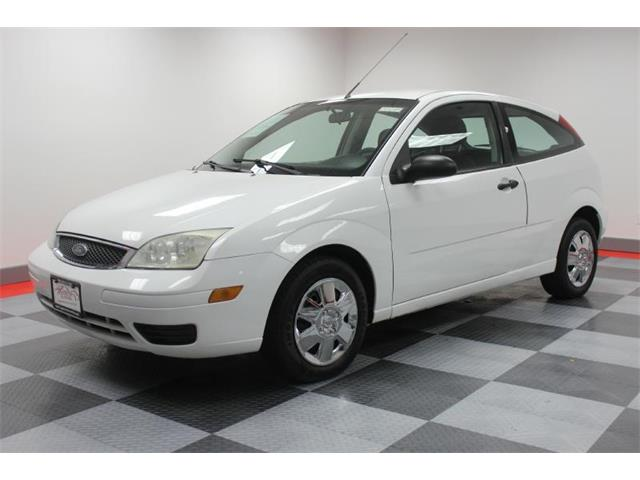 2005 Ford Focus | 915339