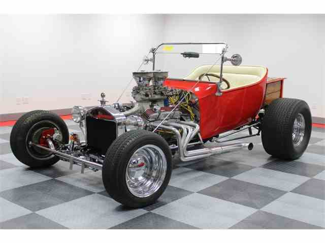1923 Ford Model T | 915340
