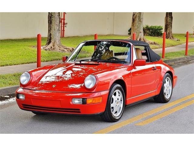 1990 Porsche 911 | 915342