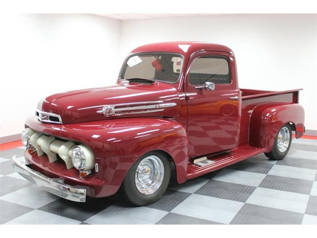1952 Ford F100 | 915349