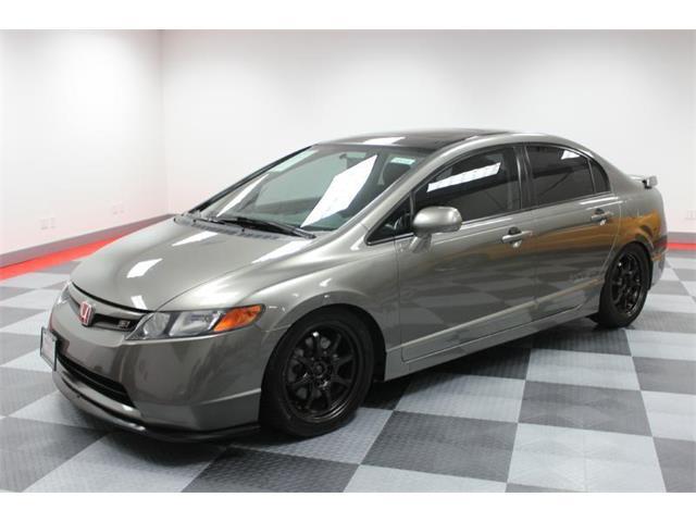 2007 Honda Civic | 915351