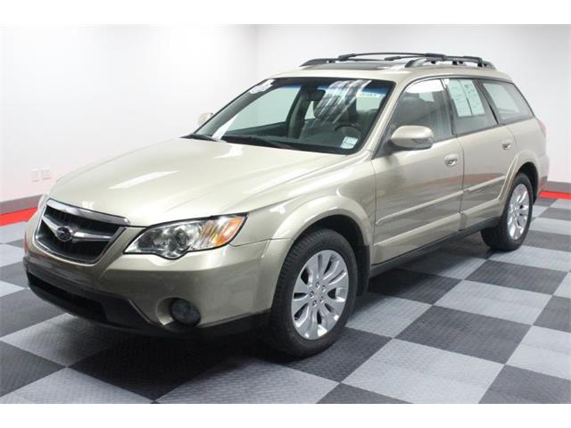 2008 Subaru Outback | 915352
