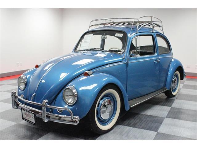 1967 Volkswagen Beetle | 915353