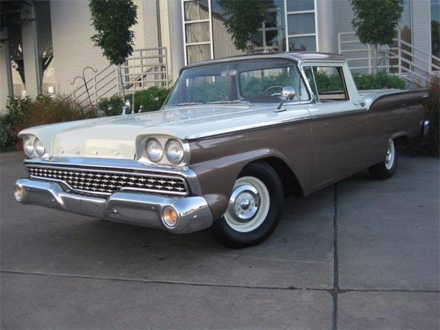 1959 Ford Ranchero | 915356