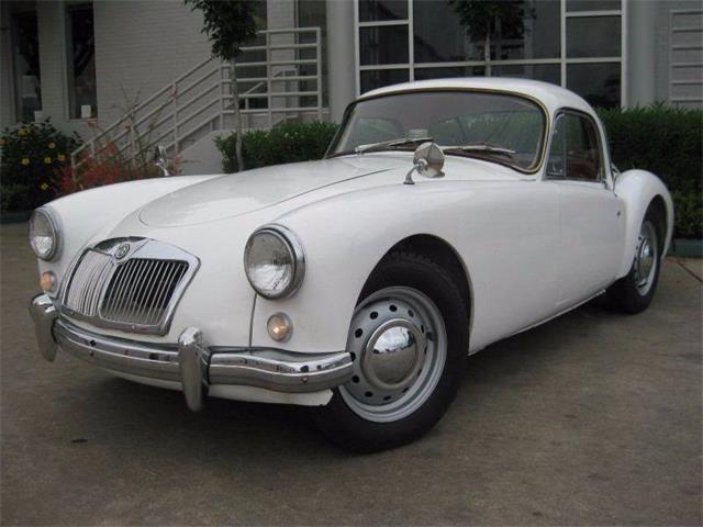 1958 MG MGB | 915357