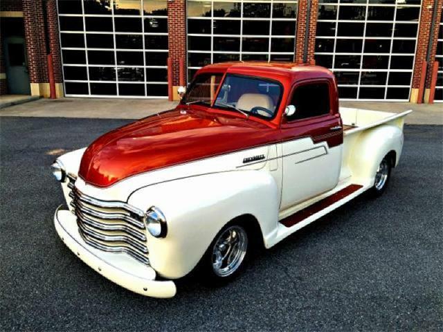 1950 Chevrolet 3100 | 915359