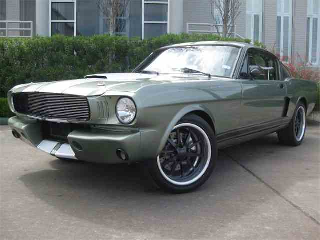 1965 Ford Mustang | 915361