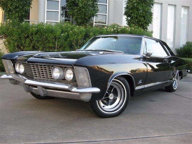1964 Buick Riviera | 915362