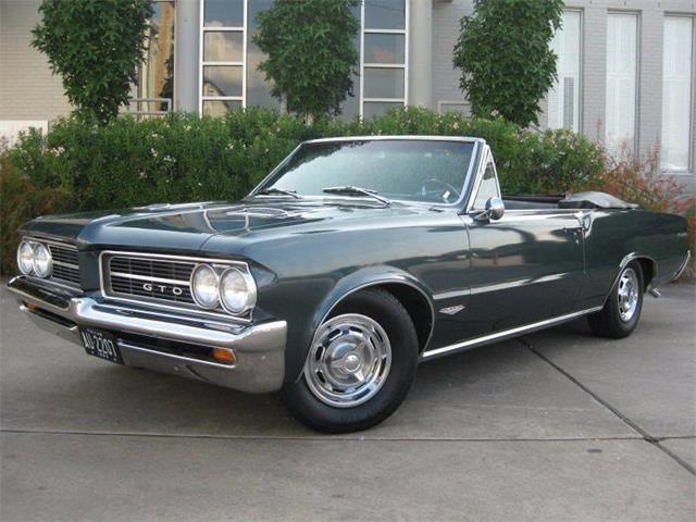 1964 Pontiac GTO | 915363