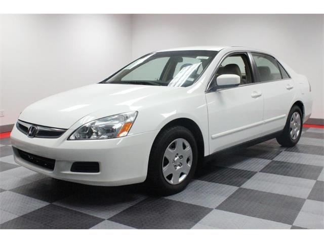 2007 Honda Accord | 915365