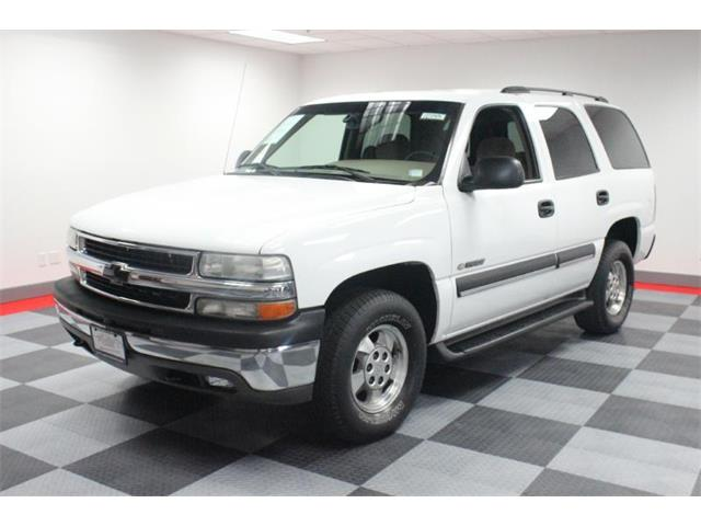 2003 Chevrolet Tahoe | 915366