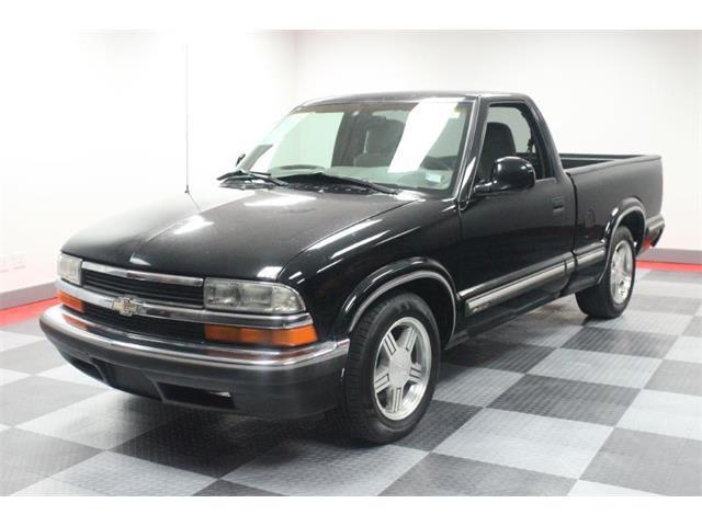 1998 Chevrolet S10 | 915369