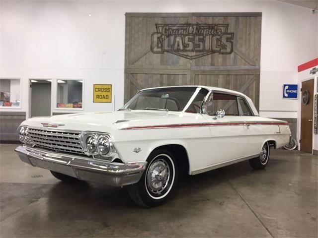 1962 Chevrolet Impala | 910537