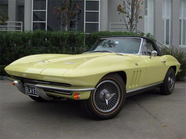 1966 Chevrolet Corvette | 915372