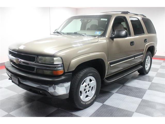 2004 Chevrolet Tahoe | 915375