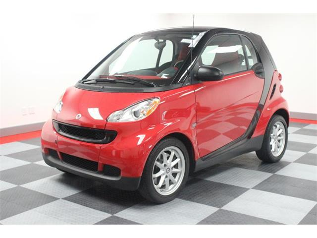 2009 smart fortwo | 915379